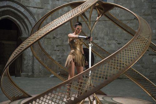 Wonder Woman 4K UHD Blu-ray Review Szene 8