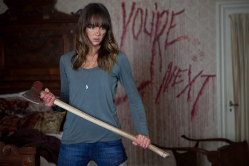 You're Next Blu-ray Review Szene 2