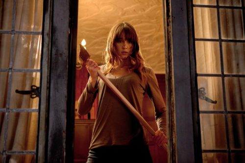 You're Next Blu-ray Review Szene 5