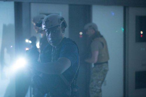 Armed Response - Unsichtbarer Feind Blu-ray Review Szene 2