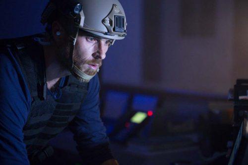 Armed Response - Unsichtbarer Feind Blu-ray Review Szene 5