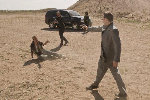 Dolan's Cadillac Blu-ray Review Szene 1