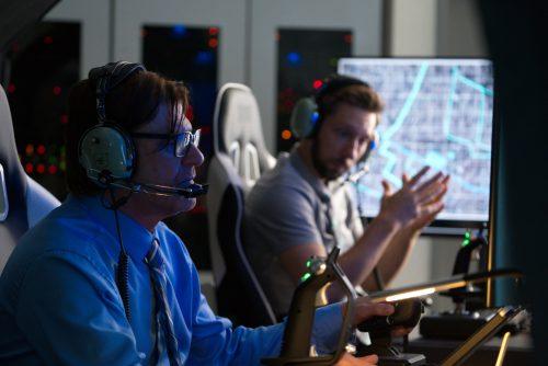 Drone - Tödliche Mission Blu-ray Review Szene 2