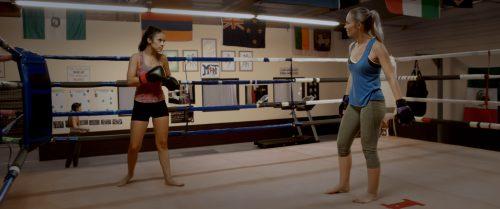 Female Fight Club Blu-ray Review Szene 1