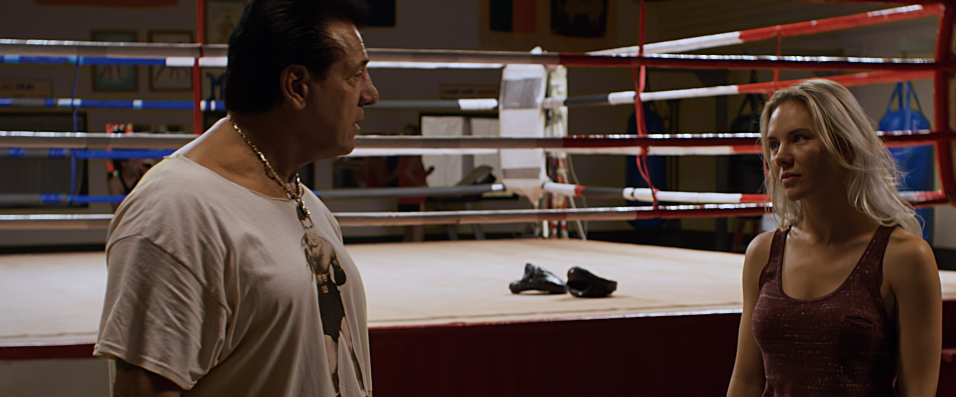 Female Fight Club Blu-ray Review Szene 5