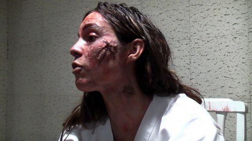 Human Meat - Mörder. Kannibale. Zombie. Blu-ray Review Szene 1