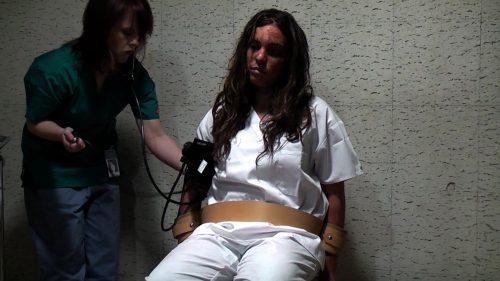 Human Meat - Mörder. Kannibale. Zombie. Blu-ray Review Szene 4
