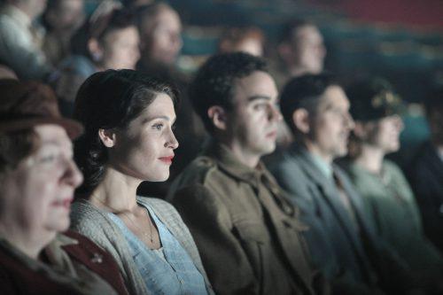 Ihre beste Stunde - Drehbuch einer Heldin Blu-ray Review Szene 8