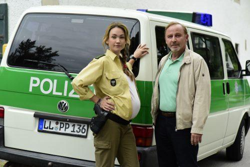 Maria Mafiosi - Jeder sehnt sich nach Familie Blu-ray Review Szene 1