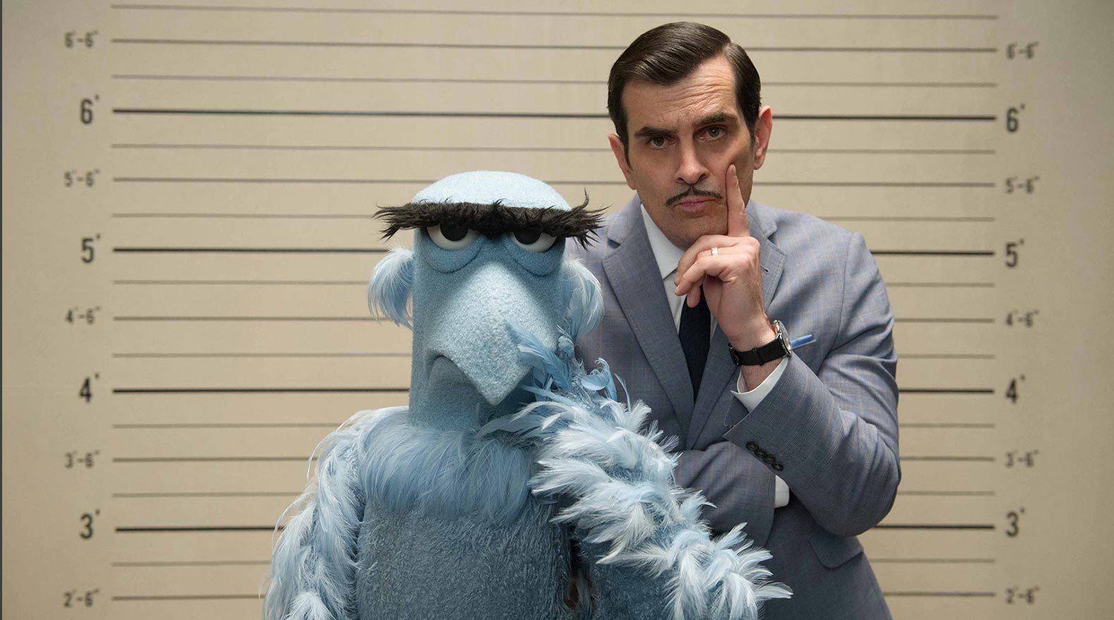 Muppets Most Wanted Blu-ray Review Szene 4