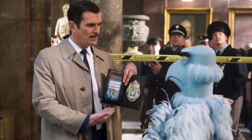 Muppets Most Wanted Blu-ray Review Szene 5
