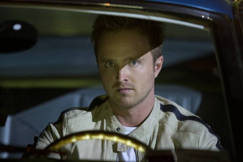 Need for Speed Blu-ray Review Szene 1