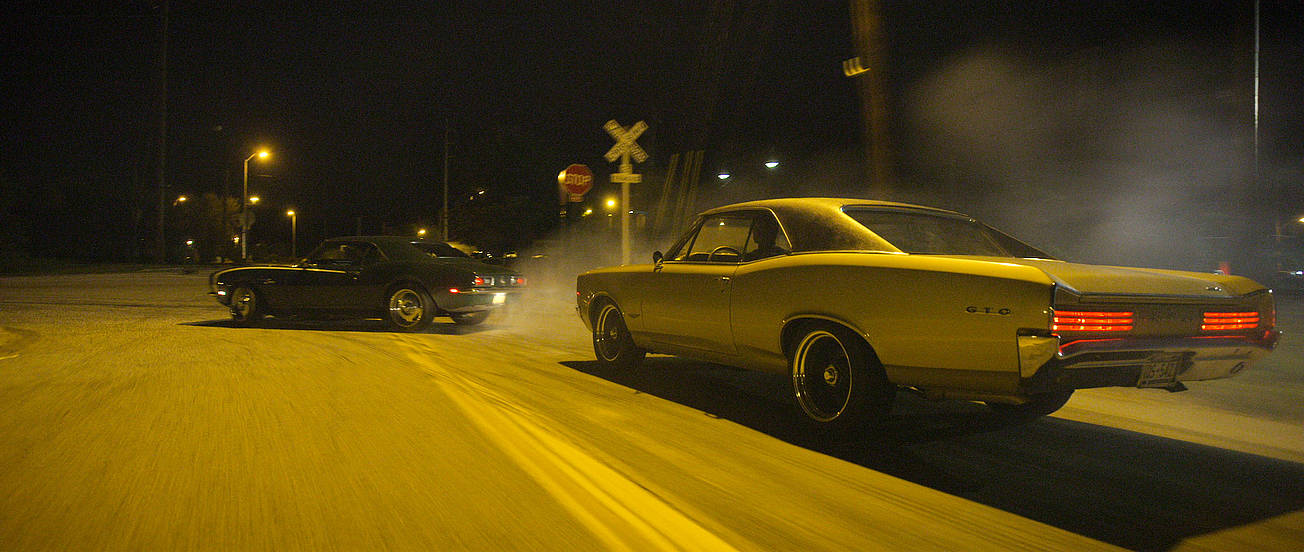 Need for Speed Blu-ray Review Szene 7