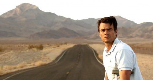 Scenic Route - Kein Weg zurück Blu-ray Review Szene 2