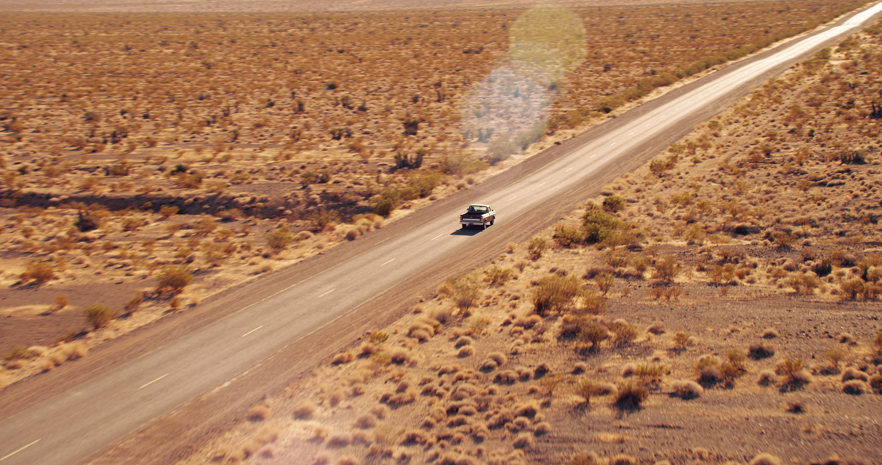 Scenic Route - Kein Weg zurück Blu-ray Review Szene 3
