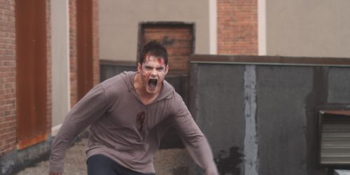 School of the Living Dead - Nachsitzen mit Zombies Blu-ray Review Szene 4