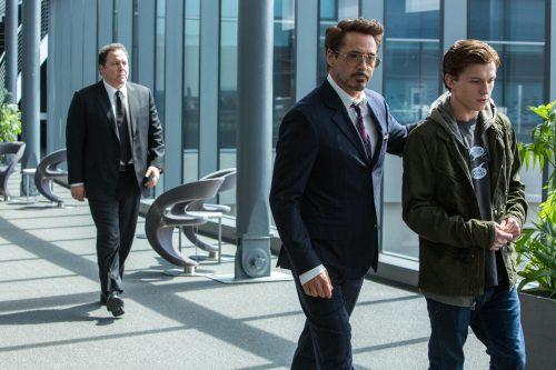 Spider Man Homecoming 4K UHD Blu-ray Review Szene 10