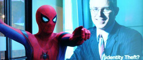 Spider-Man Homecoming BD vs UHD Bildvergleich 2
