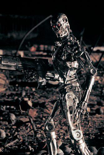 Terminator 2 Tag der Entscheidung 4K UHD Blu-ray Review Szene 5