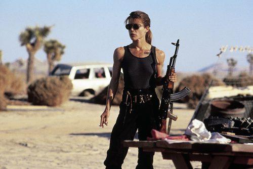 Terminator 2 Tag der Entscheidung 4K UHD Blu-ray Review Szene 6