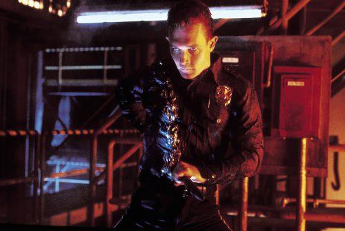 Terminator 2 Tag der Entscheidung 4K UHD Blu-ray Review Szene 8
