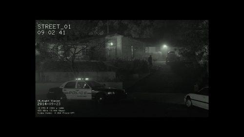 The Good Neighbor Blu-ray Review Szene 1