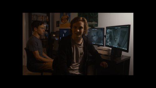 The Good Neighbor Blu-ray Review Szene 3