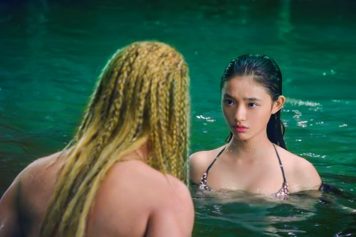 The Mermaid Blu-ray Review Szene 2