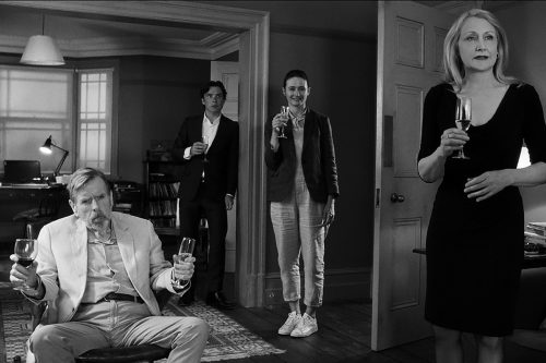 The Party Blu-ray Review Szene 2