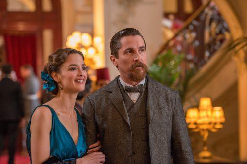 The Promise - Die Erinnerung bleibt Blu-ray Review Szene 2