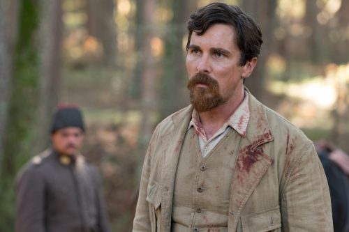 The Promise - Die Erinnerung bleibt Blu-ray Review Szene 9