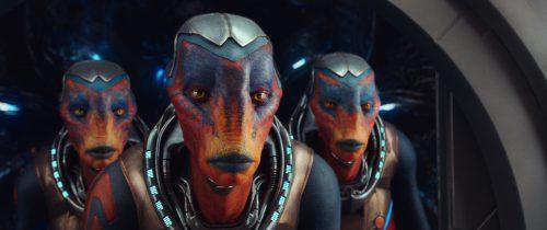 Valerian - Die Stadt der tausend Planeten 4K UHD Blu-ray Review Szene 10