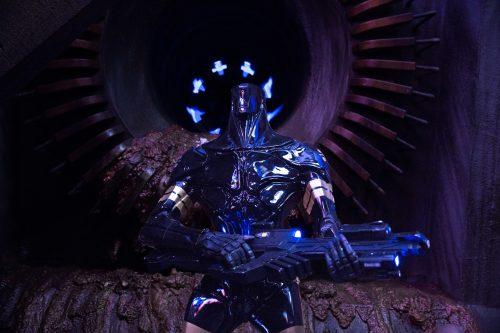 Valerian - Die Stadt der tausend Planeten 4K UHD Blu-ray Review Szene 17