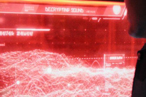 Valerian - Die Stadt der tausend Planeten BD vs UHD Bildvergleich 5