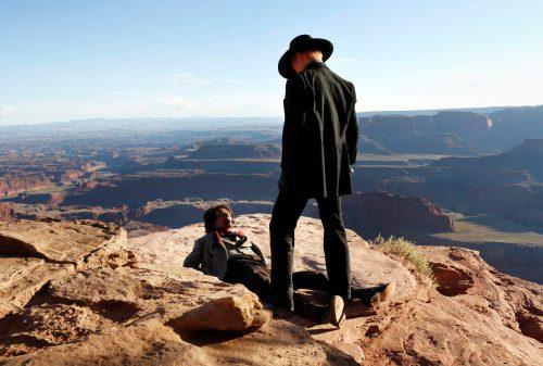 Westworld 4K UHD Blu-ray Review Szene 14