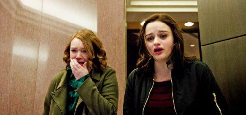 Wish Upon - Sei vorsichtig, was du dir wünschst Blu-ray Review Szene 5