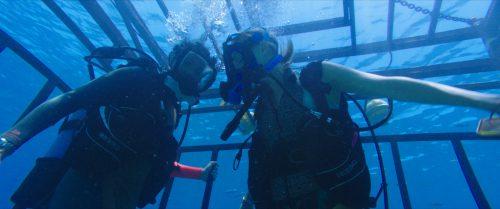 47 Meters Down Blu-ray Review Szene 3