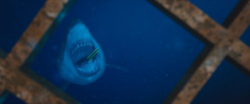 47 Meters Down Blu-ray Review Szene 4