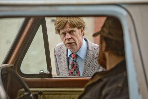 A Single Shot - Tödlicher Fehler Blu-ray Review Szene 2