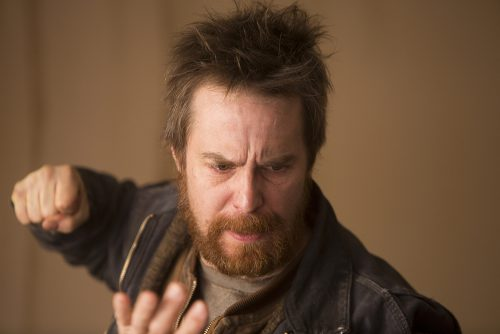 A Single Shot - Tödlicher Fehler Blu-ray Review Szene 3