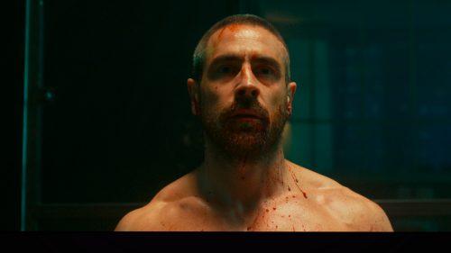 Ares - Der letzte seiner Art Blu-ray Review Szene 2