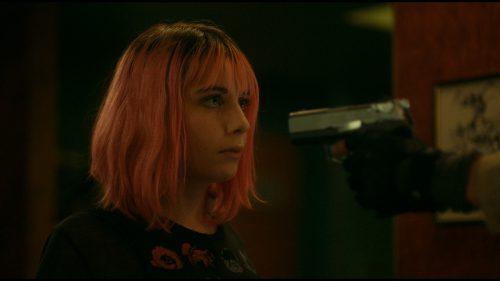 Ares - Der letzte seiner Art Blu-ray Review Szene 4