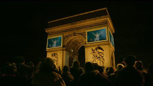 Ares - Der letzte seiner Art Blu-ray Review Szene 5