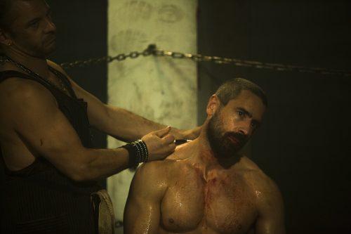 Ares - Der letzte seiner Art Blu-ray Review Szene 6
