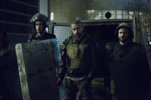 Ares - Der letzte seiner Art Blu-ray Review Szene 7