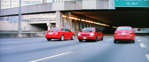 Baby Driver BD vs UHD Bildvergleich 4