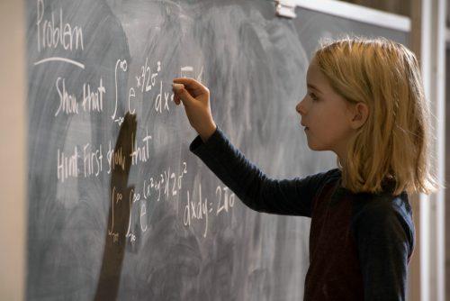 Begabt - Die Gleichung des Lebens Blu-ray Review Szene 11
