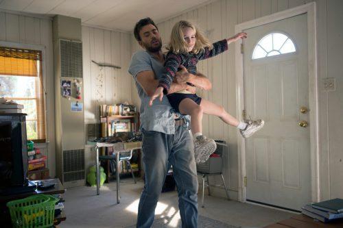 Begabt - Die Gleichung des Lebens Blu-ray Review Szene 2