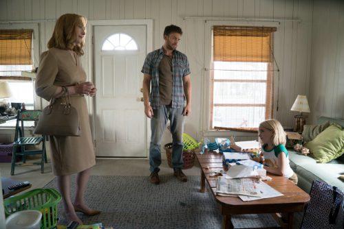 Begabt - Die Gleichung des Lebens Blu-ray Review Szene 4