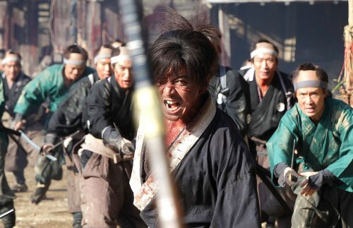 Blade of the Immortal - Rache stirbt nie Blu-ray Review Szene 11